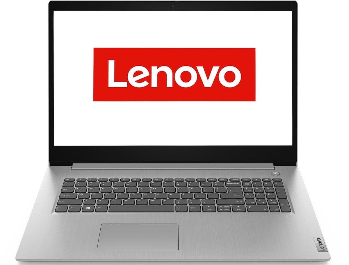 Lenovo Ideapad 3 17ADA05 81W20031MH – Laptop – 17.3 Inch