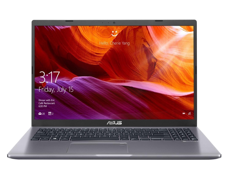 Asus P509JA-BQ298R Laptop – 15 Inch
