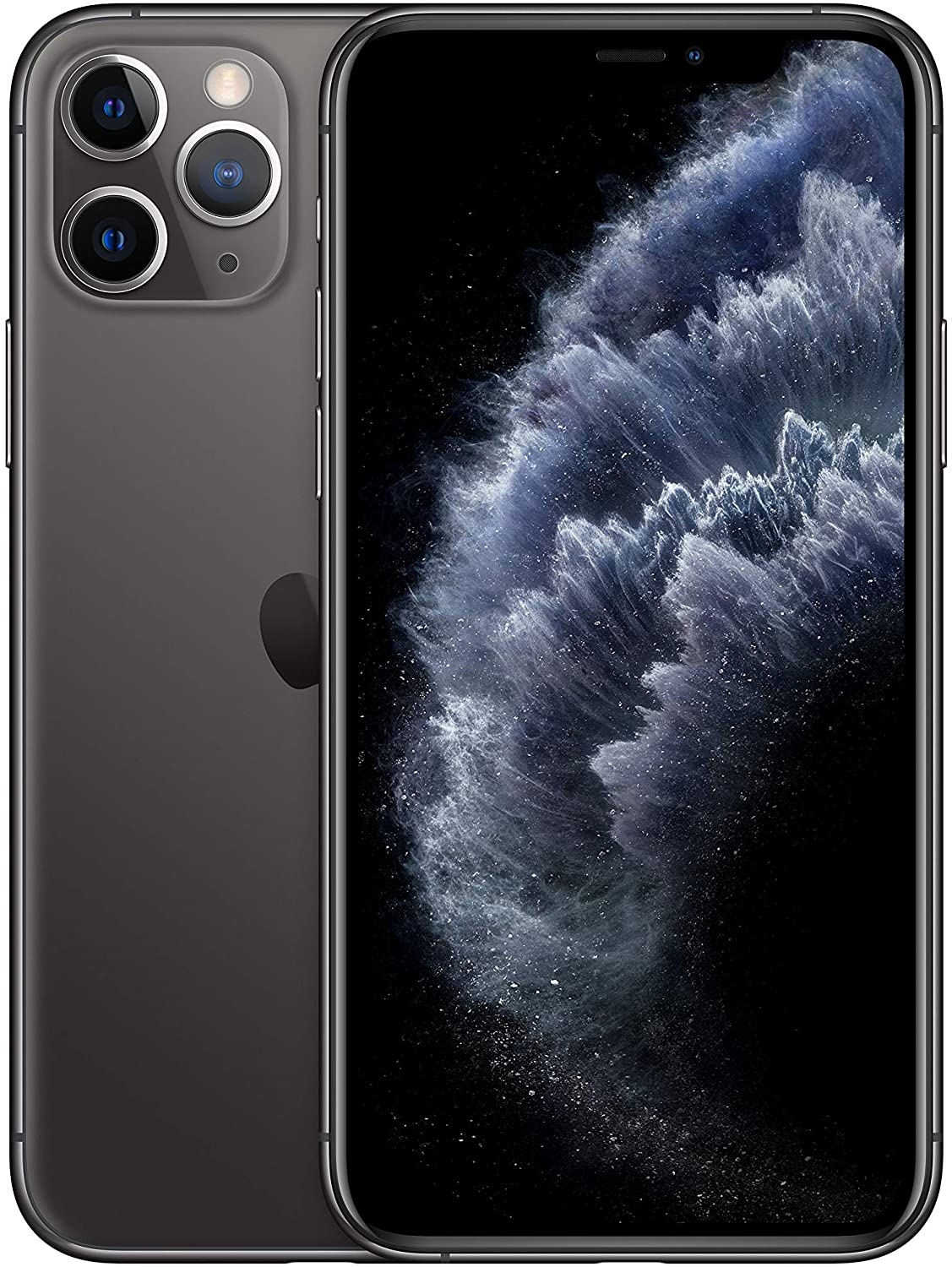 Apple iPhone 11 Pro (64 GB) - Spacegrijs