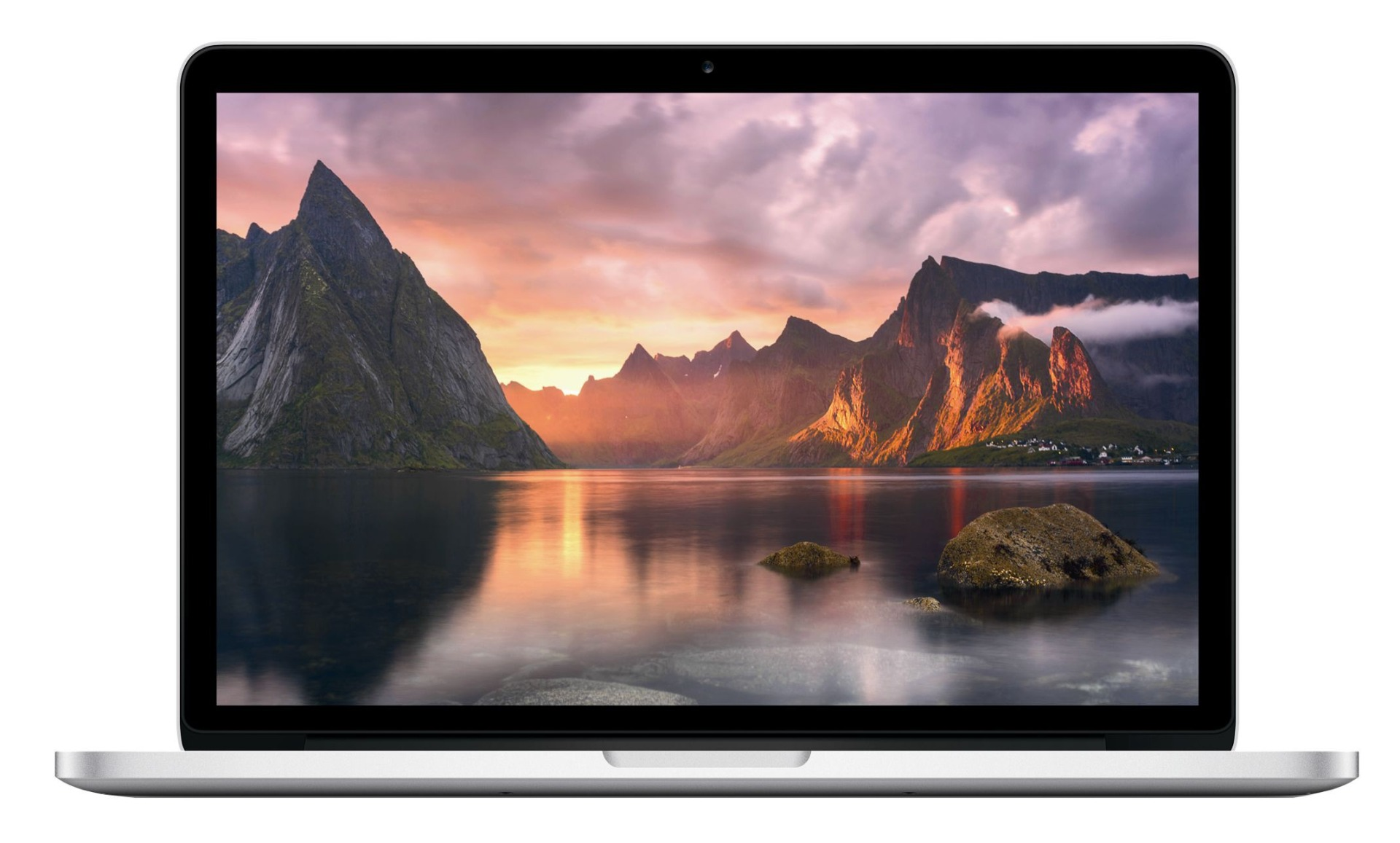 Refurbished Macbook Retina 15.4 | 8GB | 256GB SSD