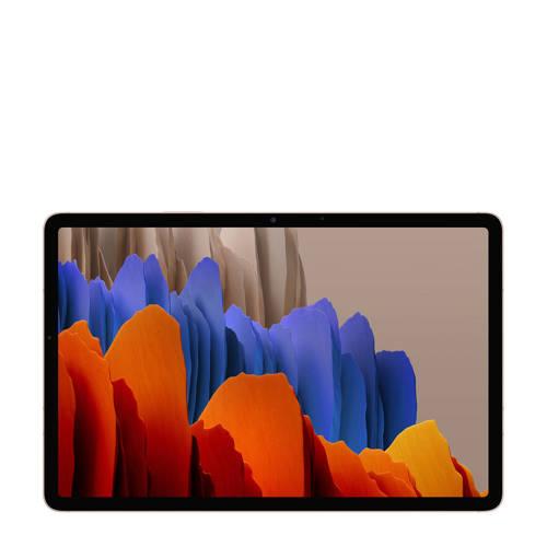Samsung Galaxy Tab S7 128GB Wifi tablet (Brons)