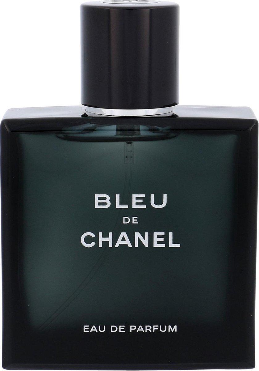 CHANEL BLEU HOMME – 50ML – Eau de parfum