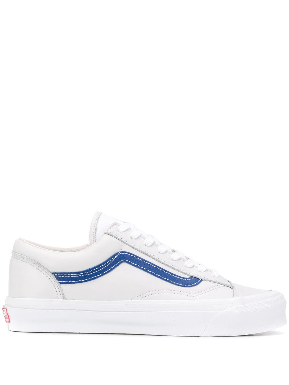Vans Old Skool sneakers – Wit