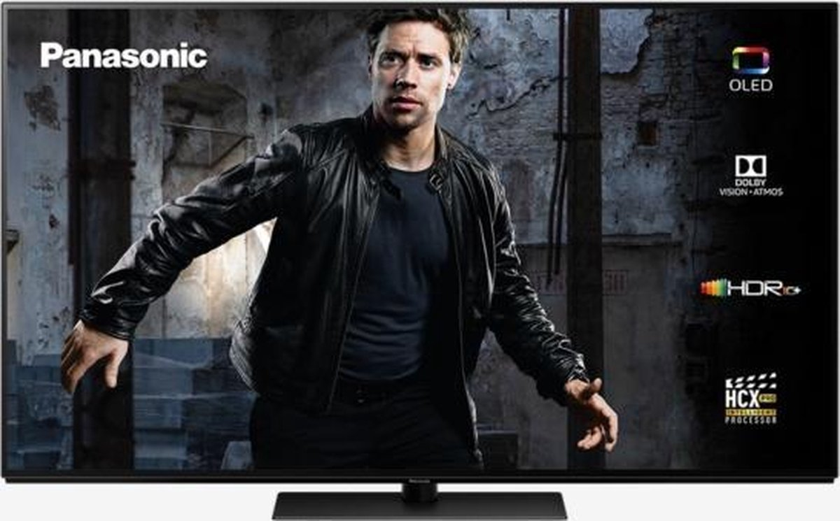 Panasonic TX-65GZW954 – 4K OLED TV