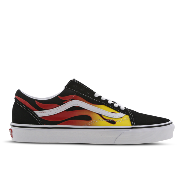 Vans Old Skool Flame – Heren