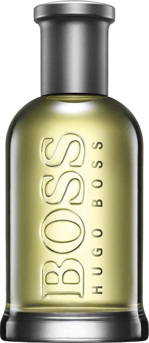 Hugo Boss Bottled 100 ml – Eau de Toilette – Herenparfum