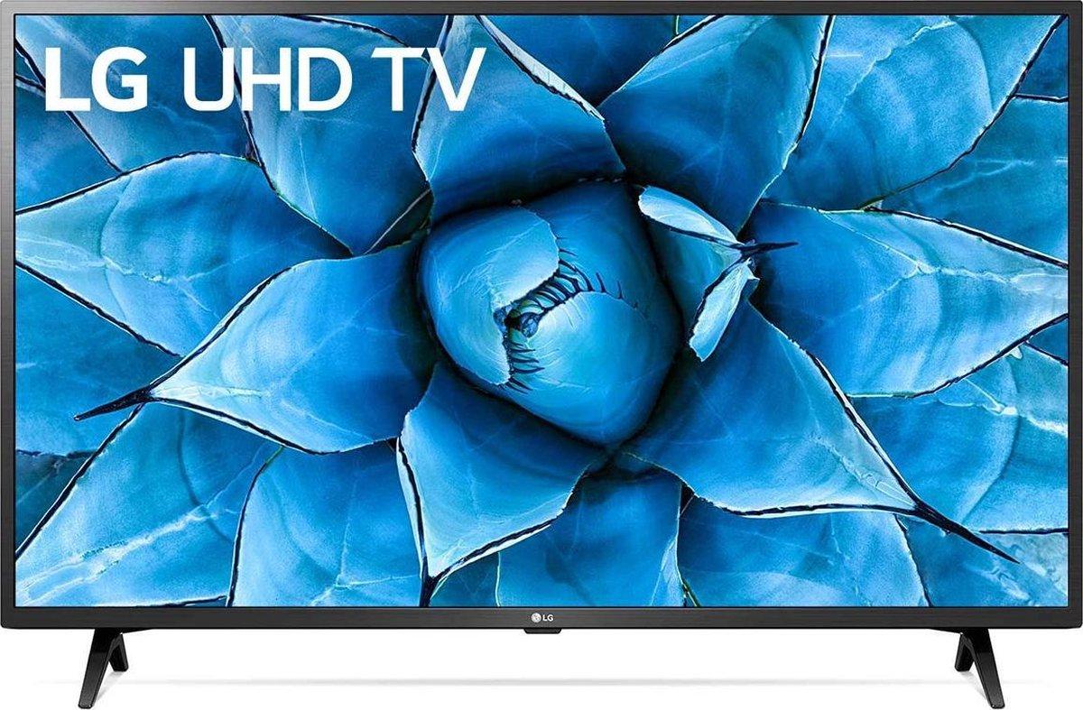 LG 43UN73006LC – 4K TV