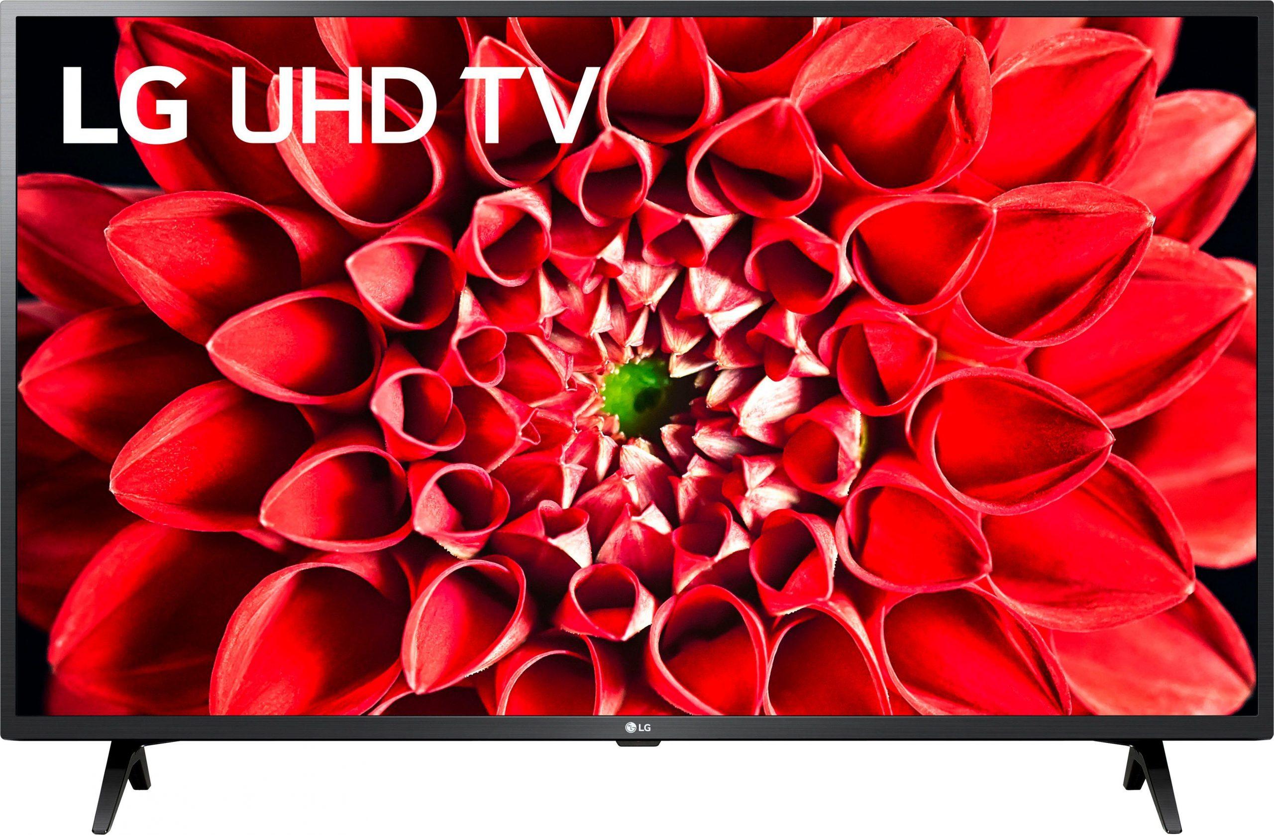 LG 50UN73006LA LED-televisie (126 cm / (50 Inch), 4K Ultra HD, Smart-TV