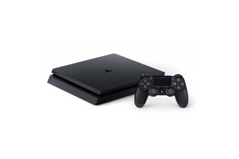 Consoles PS4 Sony Sony playstation 4 slim 500gb noir