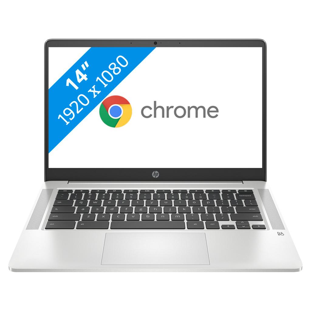 HP Chromebook 14a-na0190nd