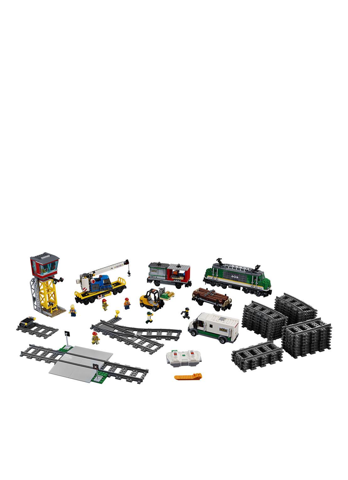 LEGO Vrachttrein – 60198