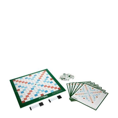 Mattel Scrabble Duplicate Dutch bordspel
