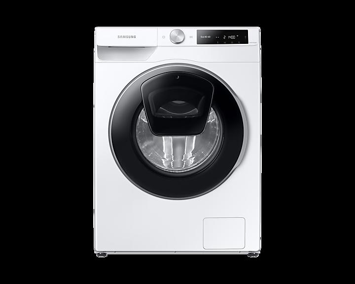 AddWash™ Wasmachine 8kg WW80T654ALE