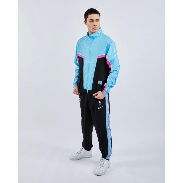 Nike NBA Miami Heat Courtside City Edition – Heren Tracksuits