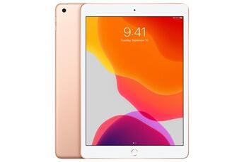 Accessoires divers boîtier Apple Computer Int. Apple ipad 10,2″ wi-fi cellular 32gb – gold *new*