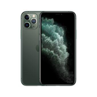 Apple iPhone 11 Pro 64GB 5.8″ Midnight Green