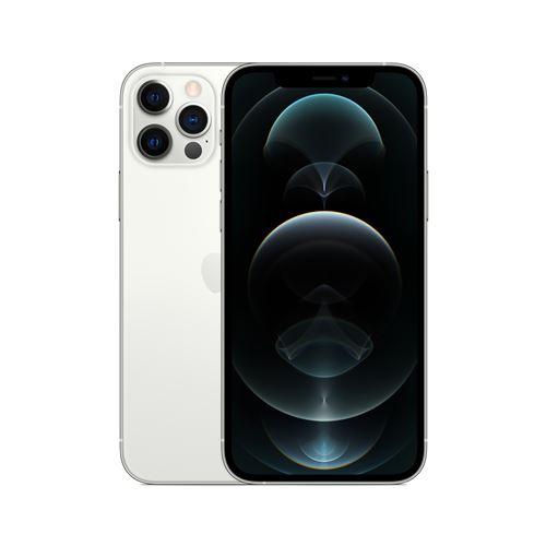 Apple iPhone 12 Pro 6,1″ 128 Go Double SIM 5G Argent
