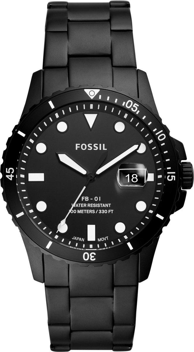 Fossil Heren Horloge FS5659