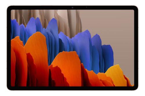 "Samsung Galaxy Tab S7 SM-T870 Wifi 11 "" 128 GB Mystic Bronze tablet"