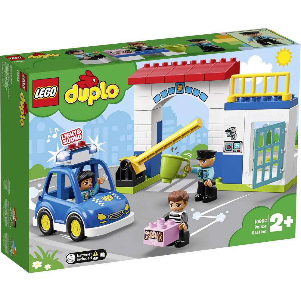 LEGO® DUPLO® 10902 Politiebureau
